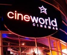 image of cineworld cinema
