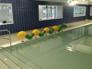 wolverton baby pool